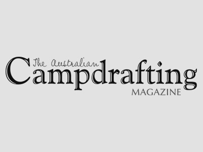 Australian Campdrafting client logo
