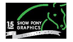 Show Pony Graphics