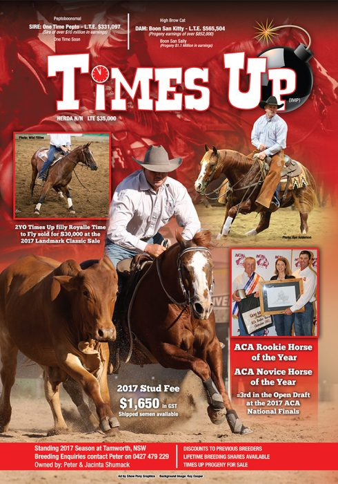 Times up 2017
